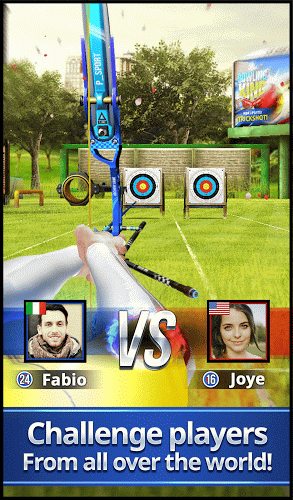 Play Archery King on PC 13
