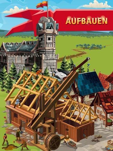 Spiele Empire Four Kingdoms auf PC 10