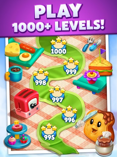 Play Toy Blast on PC 11