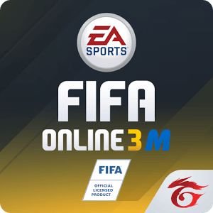 Chơi FiFA ONLINE 3 on PC 1