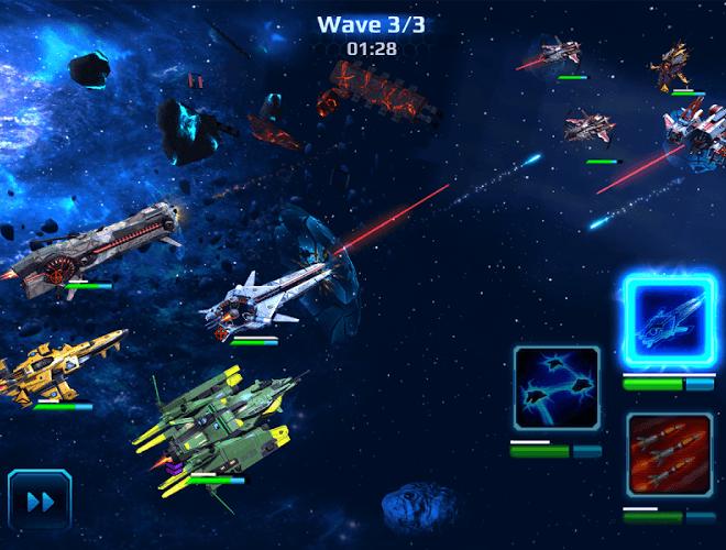 Играй Star Conflict Heroes На ПК 6