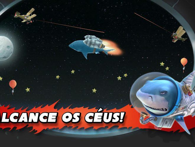 Jogue Hungry Shark Evolution para PC 16
