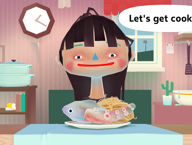 Download Toca Kitchen 2 On Pc With Bluestacks