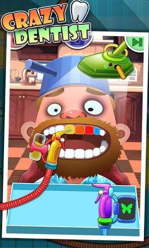 Play Crazy Dentist – Fun games on pc 2
