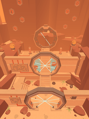 Играй Faraway: Puzzle Escape На ПК 16