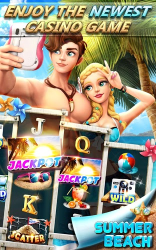 Play Full House Casino on PC 2