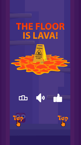 Play The Floor is Lava on PC 2