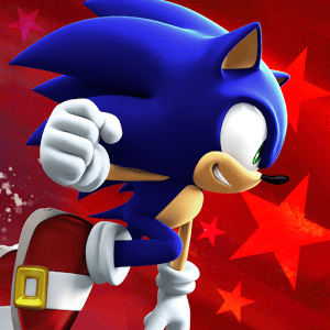 Играй Sonic Forces: Speed Battle На ПК 1