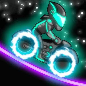 Play Neon Motocross on PC