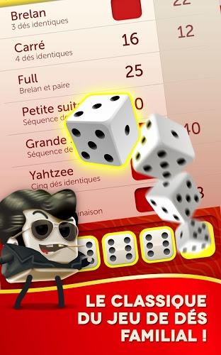Jouez à  Yahtzee With Buddies sur PC 9