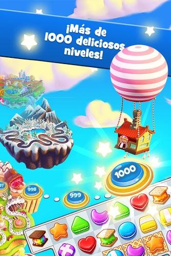 Juega Cookie Jam en PC 4