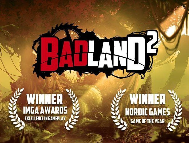 Chơi Badland 2 on PC 7