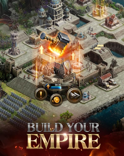 Play Clash of Kings on PC 9