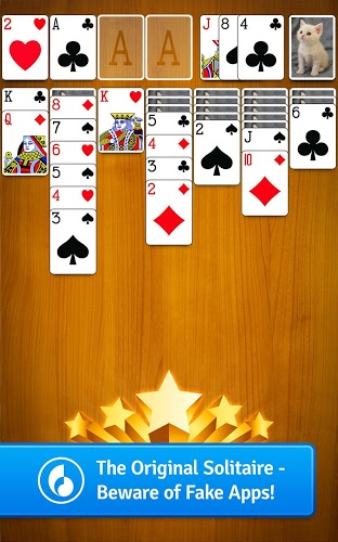Play Solitaire on PC 12