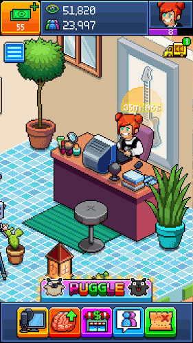 Play PewDiePie's Tuber Simulator on PC 4