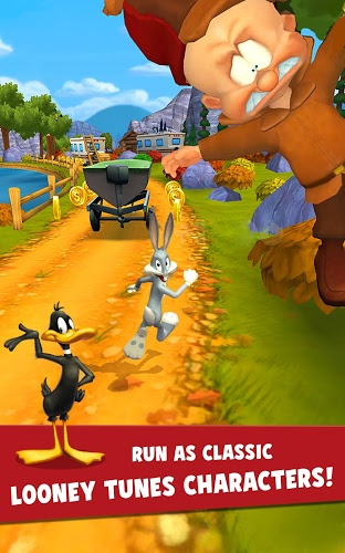 Play Looney Tunes Dash! on pc 14