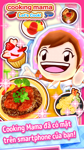 Chơi Cooking Mama on pc 9