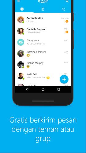 Main Skype on pc 4