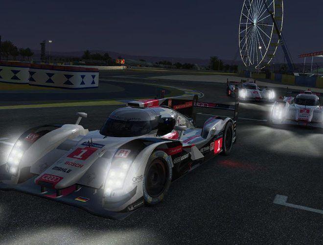 Jogue Real Racing 3 on pc 10