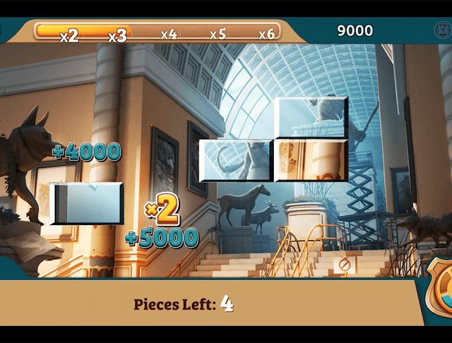 Play Zootopia Crime Files on PC 13