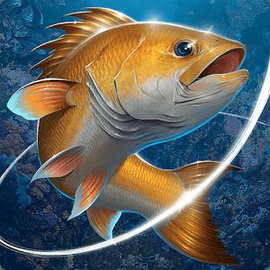เล่น Fishing Hook on PC 1