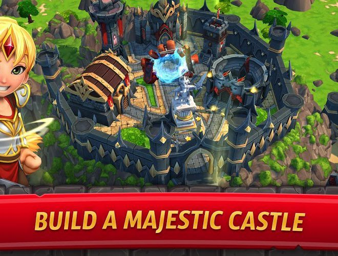 Play Royal Revolt 2: Tower Defense on PC 6