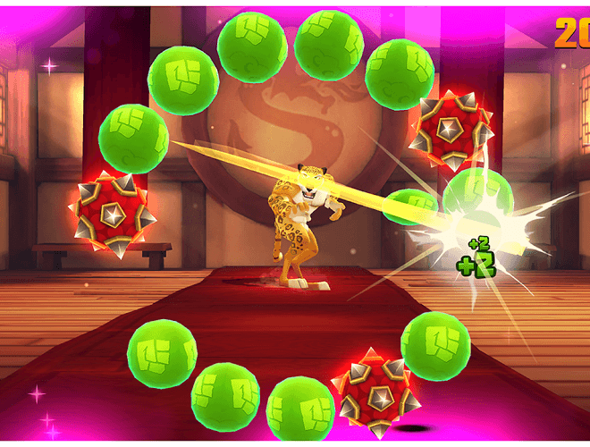 Играй Smash Champs На ПК 13