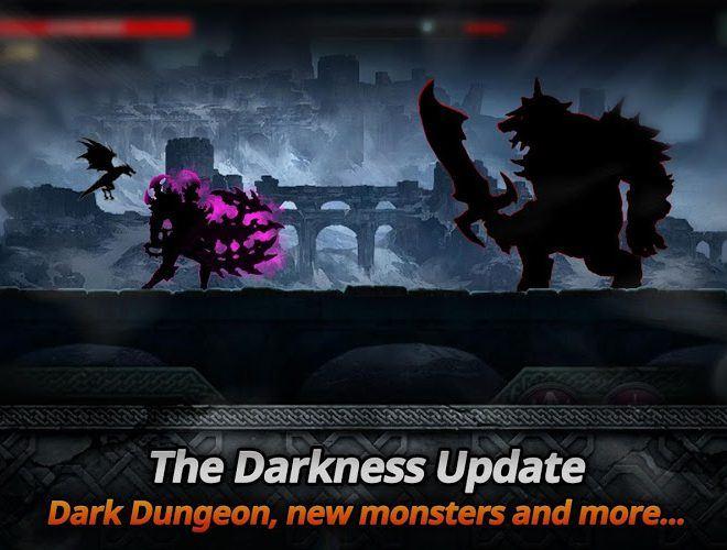 Play Dark Sword on PC 2