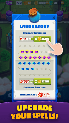 Play Bounzy! on PC 17
