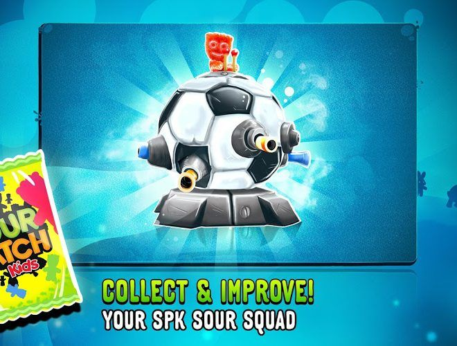 Play Sour Patch Kids: Candy Defense on PC 7