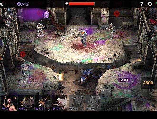 Играй Far Cry® 4 Мастер арены На ПК 17