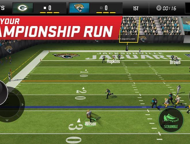 Play Madden NFL Mobile on PC 4