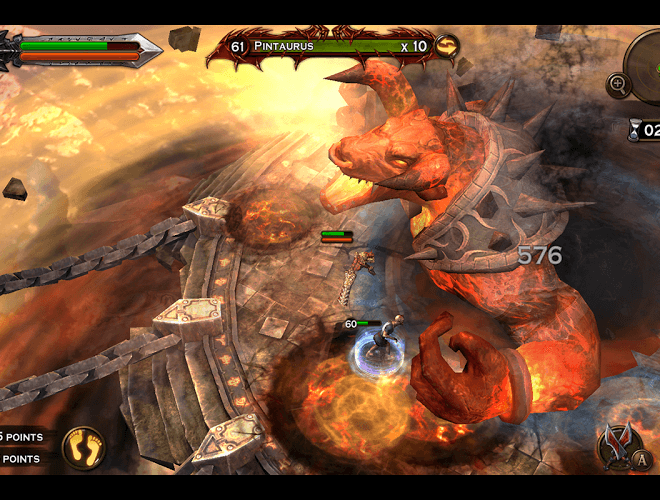 Play Angel Stone on PC 24