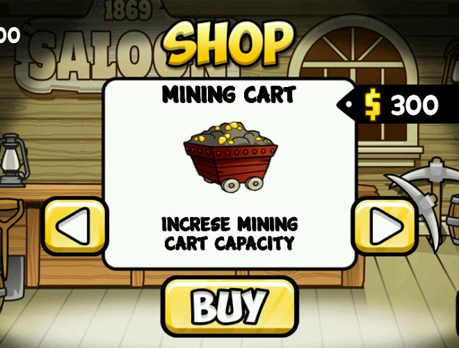 Играй Крохотный шахтёр На ПК 3