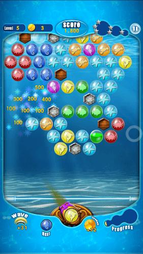 Play Bubble Shoot Saga on pc 5
