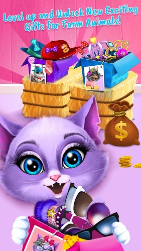 Play Farm Animals Makeover – Cute Virtual Pet Salon on PC 7