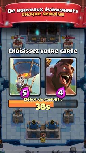 Jouez à  Clash Royale sur PC 6