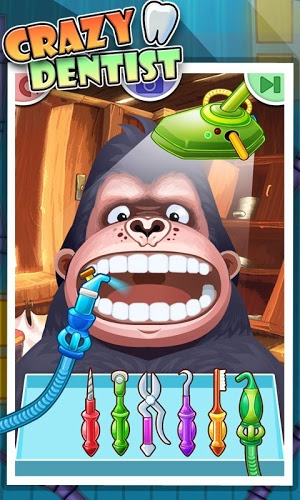 Play Crazy Dentist – Fun games on pc 3