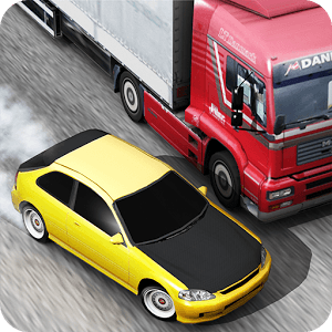 إلعب Traffic Racer on PC 1