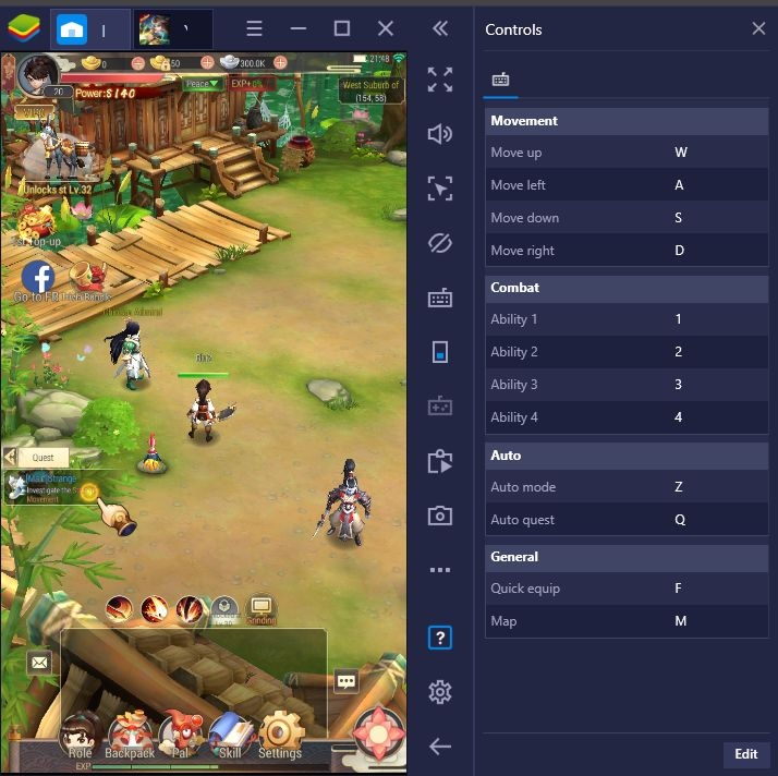 Playing Yong Heroes On PC with BlueStacks: A Simple Guide