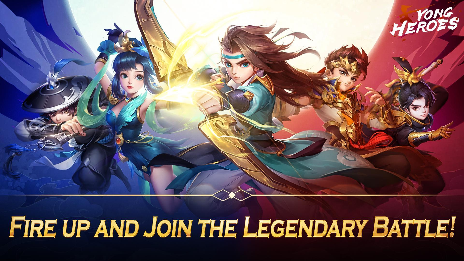How To Increase Your Combat Power In Yong Heroes: Become A Better Hero?