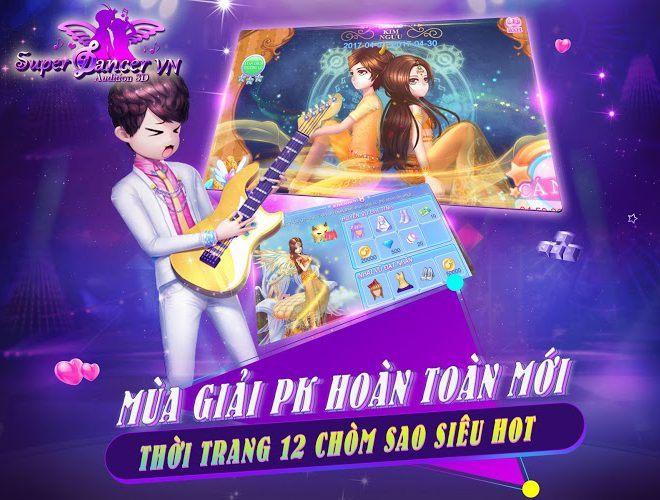 Chơi Dance master on PC 15