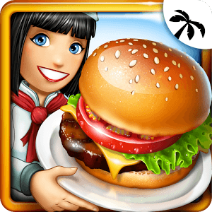 Играй Cooking Fever На ПК 1