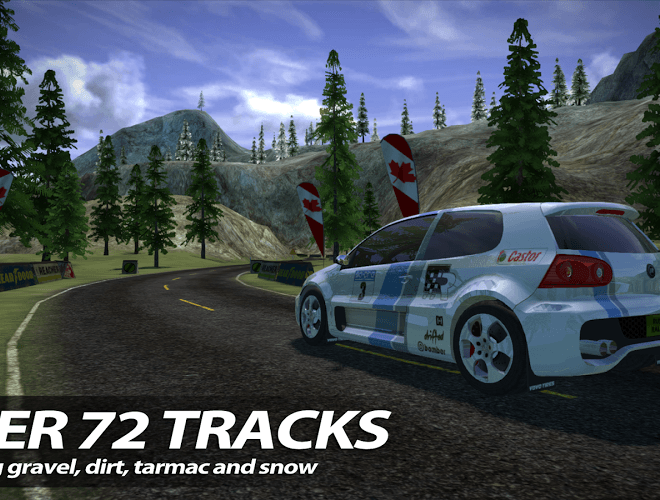 Play Rush Rally 2 on PC 15