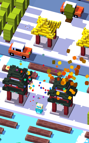 즐겨보세요 Crossy Road on PC 13