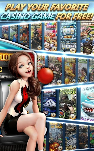 Play Full House Casino on PC 5