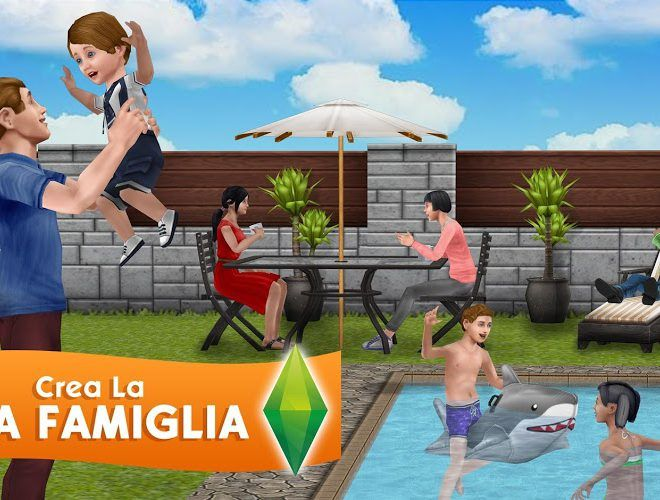 Gioca The Sims Freeplay sul tuo PC 6