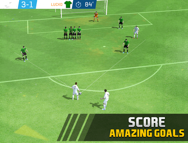 Play Soccer Star 2017 Top Leagues on PC 6