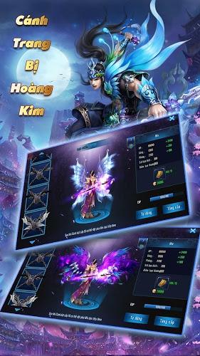 Chơi Võ Lâm Tuyệt Kỹ 3D on PC 4