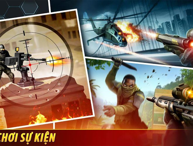 Chơi Kill Shot Bravo on PC 11